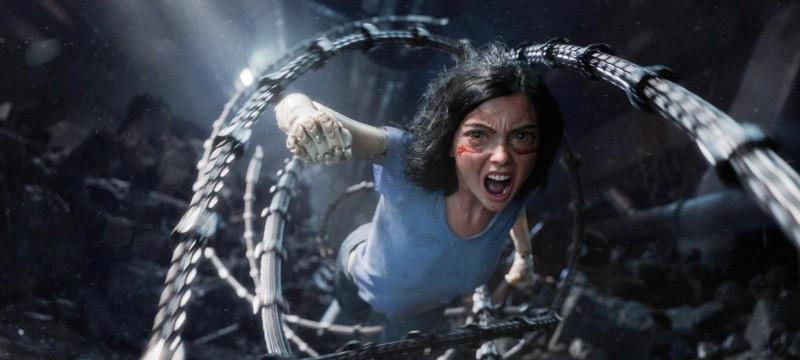 """Box Office: """"Алита: Боевой ангел"""" стартовала в Китае, но далека от окупаемости"""