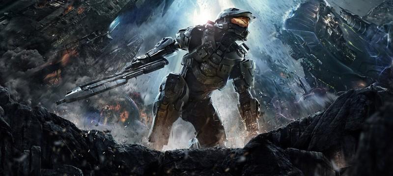 После Bungie франшизой Halo могли заняться разработчики Borderlands