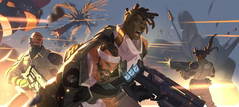 Способности и предыстория Батиста — боевого саппорта Overwatch
