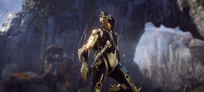Геймдизайнер Diablo III предложил идеи по исправлению системы лута в Anthem