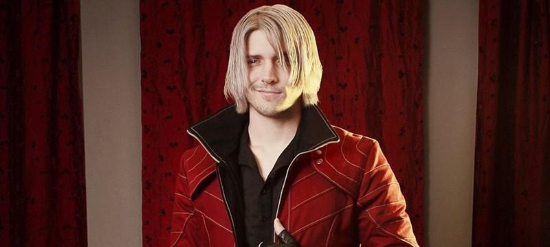 Volante Design представила пальто по Devil May Cry 5