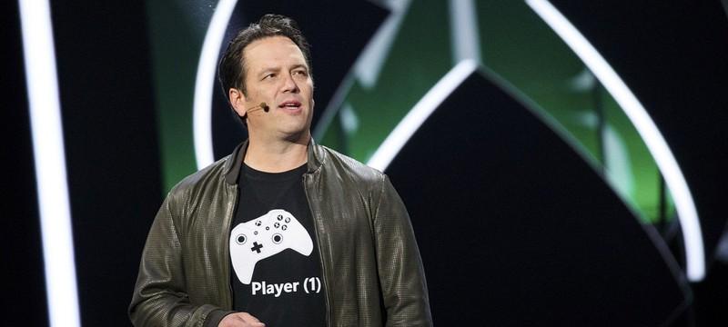 Фил Спенсер: Мы думаем о релизах в Steam