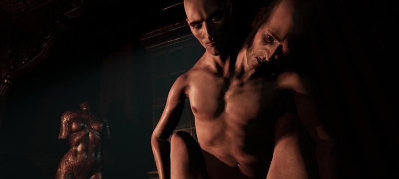 Анонсирован сиквел эротической адвенчуры Lust for Darkness