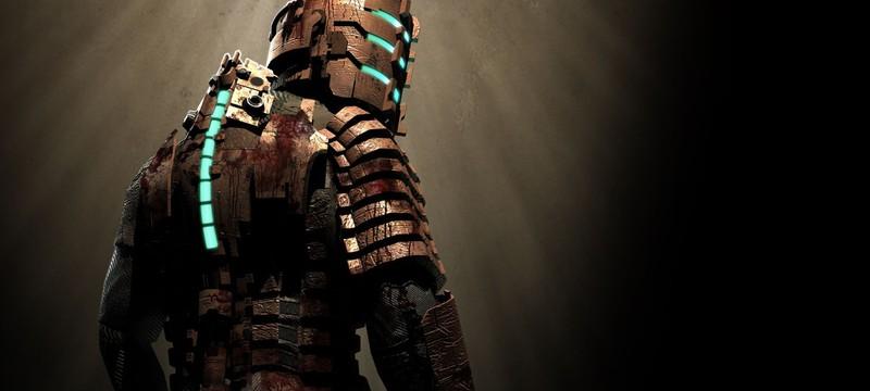 Вакансии: Креативный директор Dead Space работает над шутером от первого лица на UE4