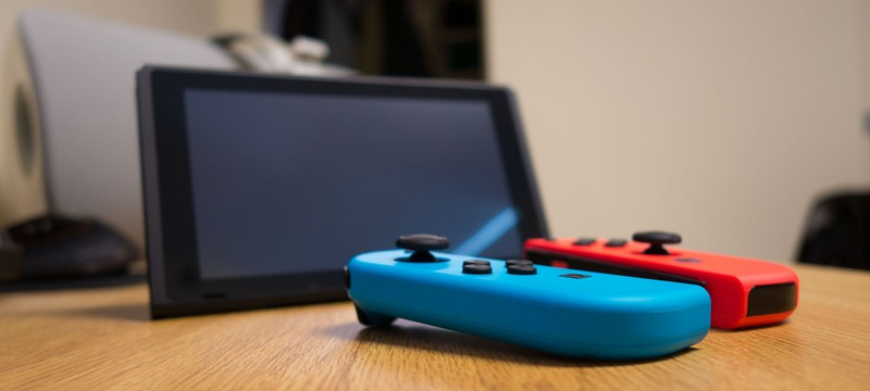 Windows 10 удалось запустить на Nintendo Switch