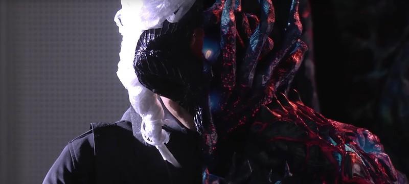 """Первый взгляд на """"лайв-экшен кат-сцены"""" из Deluxe-издания Devil May Cry 5"""