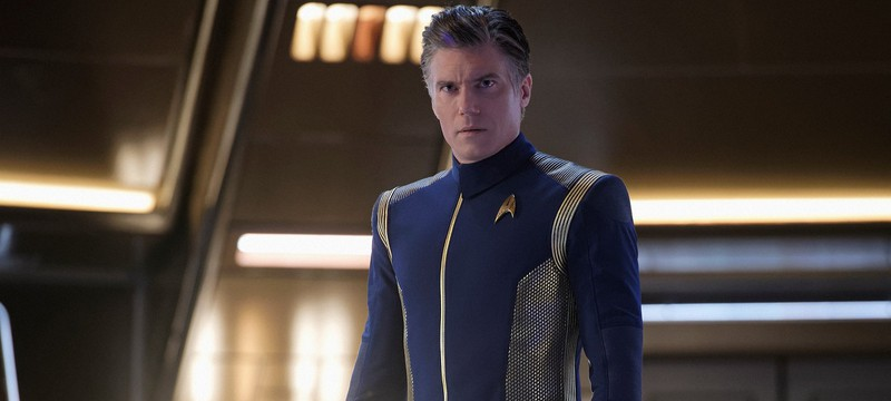 Капитана Пайка не будет в третьем сезоне Star Trek: Discovery
