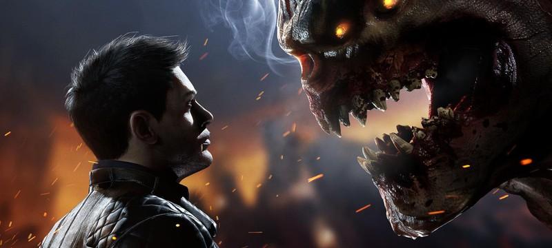 GDC 2019: 13 минут геймплея Devil's Hunt