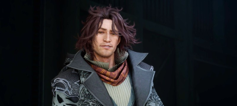 Релизный трейлер дополнения Episode Ardyn для Final Fantasy XV