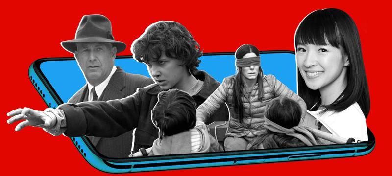 Netflix тестирует функцию показа случайного эпизода случайного шоу