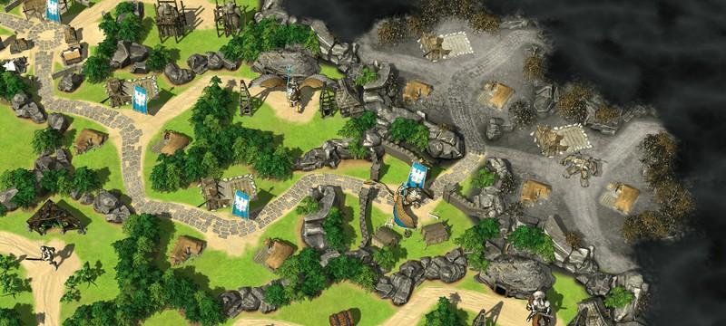Стратегия SpellForce - Heroes & Magic вышла на Android и iOS