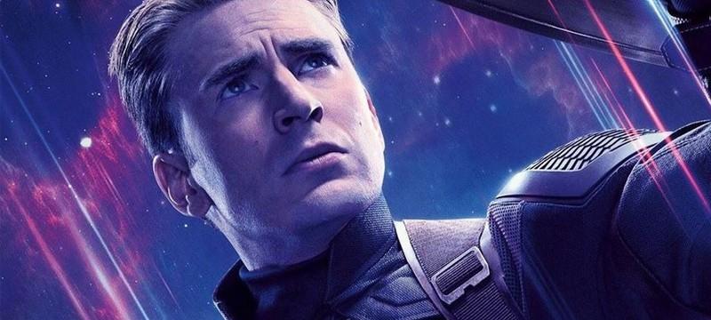 Братья Руссо подтвердили, что Капитан Америка всегда мог поднимать молот Тора
