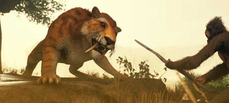 Ancestors: The Humankind Odyssey станет временным эсклюзивом Epic Games Store