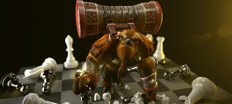 Dota Auto Chess получила премиум-контент за один доллар