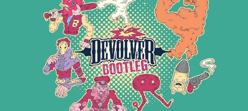 E3 2019: Devolver Digital анонсировала сборник-пародию своих игр Bootleg