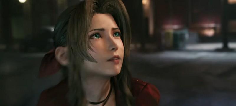 Вероятно, ремейк Final Fantasy 7 будет эсклюзивом PS4