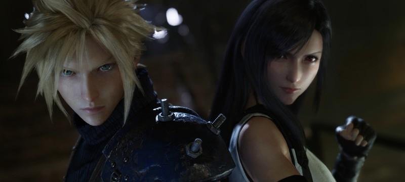 E3 2019: Square Enix не знает, на сколько частей разобьет ремейк Final Fantasy VII