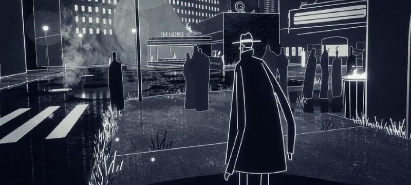 E3 2019: Трейлер стильного нуарного инди-приключения Genesis Noir
