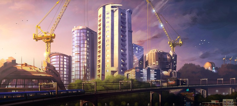 По мотивам Cities: Skylines выйдет кооперативная настольная игра