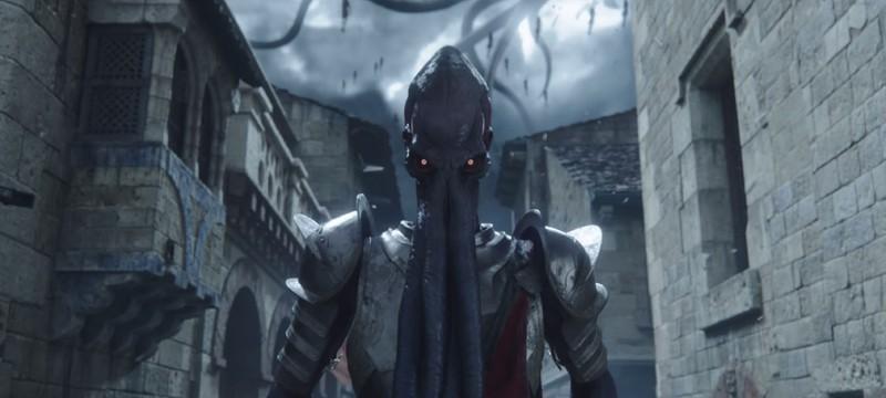 Obsidian и inXile пытались заполучить Baldur's Gate 3