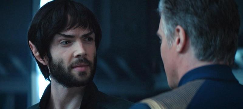 У продюсера Star Trek: Discovery есть план по развитию вселенной на 5-10 лет вперёд