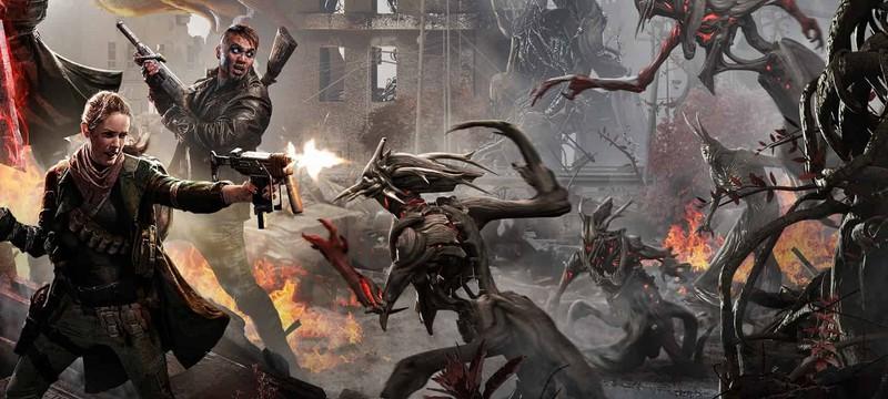 """Палящее солнце, мутанты и руины в трейлере локации """"Ром"""" для Remnant: From The Ashes"""