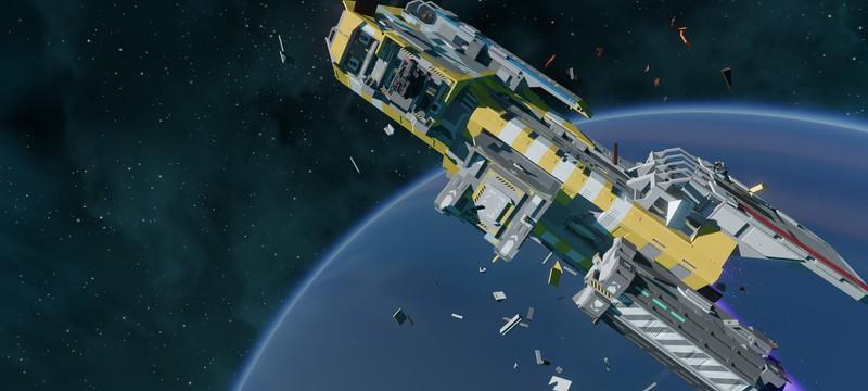 Нюансы транспортировки грузов в новом трейлере Starbase