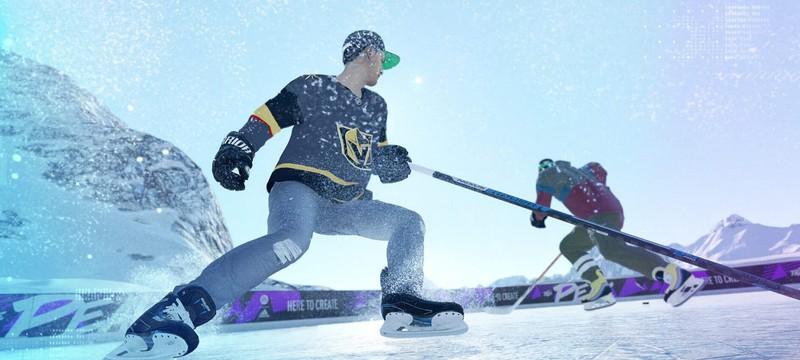 EA анонсировала NHL 20 с баттл-роялем и Остоном Мэттьюсом на обложке
