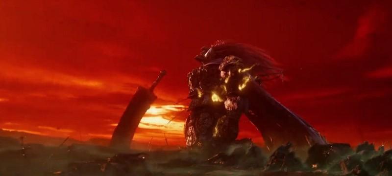 Миядзаки: Elden Ring — это естественная эволюция Dark Souls
