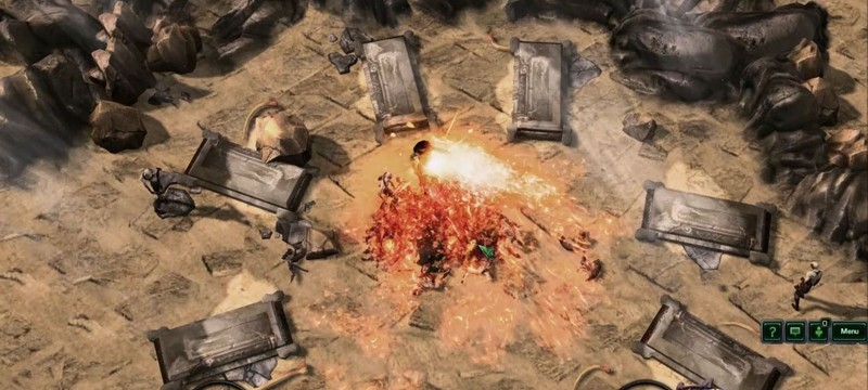 Второй тест ремейка Diablo 2 на движке StarCraft 2 начнется в августе