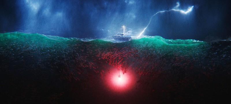 """Джеймс Ван: Спин-офф """"Аквамена"""" будет хоррором про монстров"""