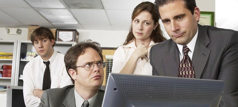 """NBC решил вернуть себе сериал """"Офис"""", до 2021 года шоу будет на Netflix"""