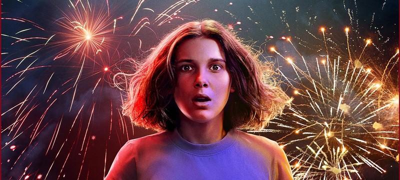 Первые оценки третьего сезона Stranger Things — на уровне прошлых сезонов