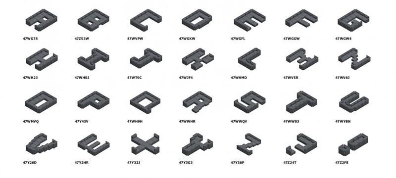 """IKEA выпустила бесплатный """"диванный шрифт"""" Soffa Sans"""
