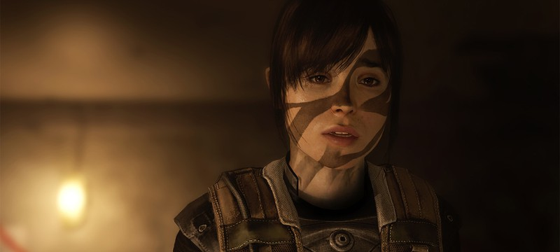 Сравнение графики Beyond: Two Souls на PC, PS4 и PS3