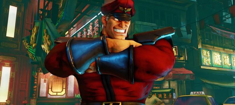 Японская полиция привлекает новобранцев постерами с героями Street Fighter