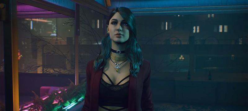 20 минут нового геймплея Vampire: The Masquerade – Bloodlines 2