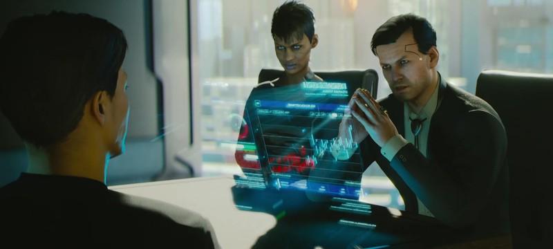 Треть цифровых предзаказов Cyberpunk 2077 для PC приходится на GOG