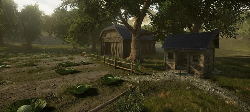 Как бы выглядела World of Warcraft на движке Unreal Engine 4