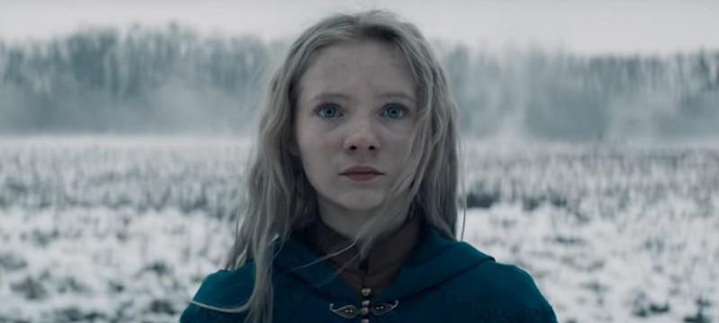 """Трейлер """"Ведьмака"""" с музыкой из The Witcher 3"""