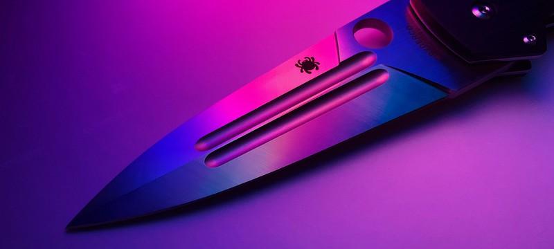 Лучшие ножи в истории PC-гейминга