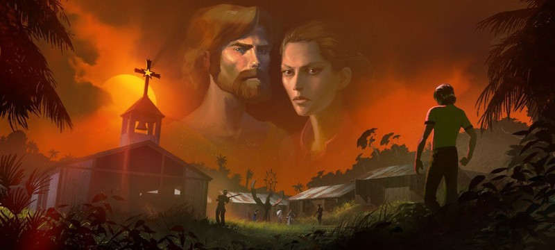 В сердце культа — топ-даун шутер The Church in the Darkness выйдет в августе