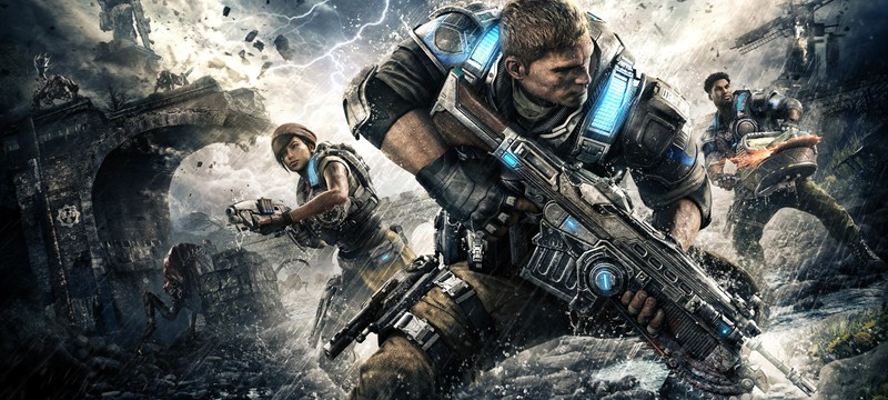 Gears of War 4 и Forza Motorsport 6 возглавили августовскую подборку Xbox Live Gold
