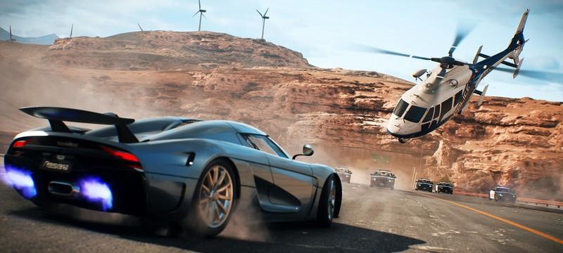 Анонс новой части Need for Speed состоится 14 августа