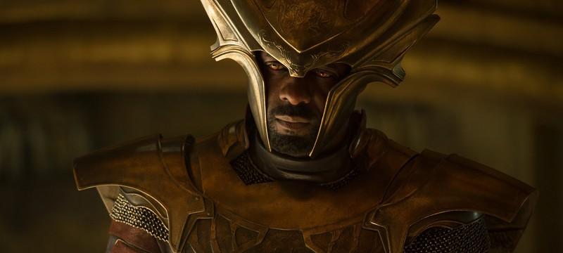Идрис Эльба хочет вернуться к роли Хеймдалля в фильмах Marvel Studios
