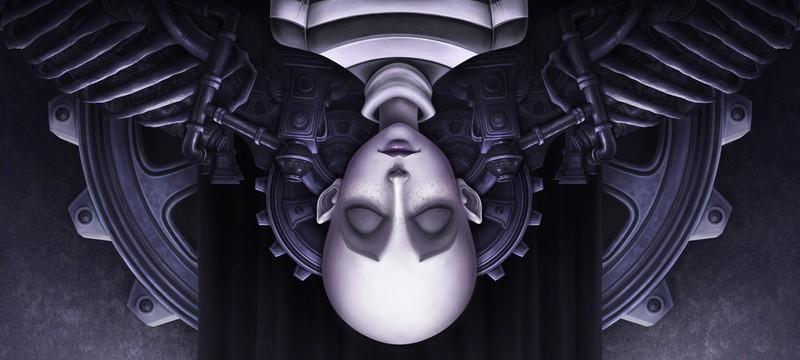 Путешествие в странный и мистический мир осознанных сновидений в стартовом геймплее DARQ
