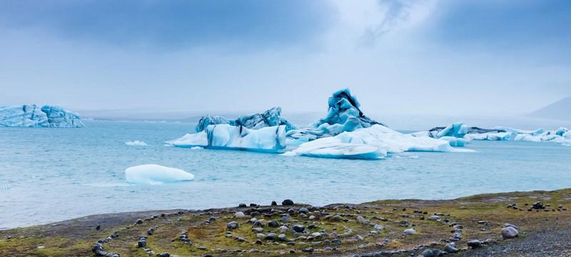 Ученые нашли частички микропластика даже в Арктике
