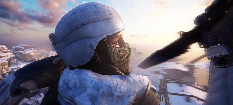 Sniper: Ghost Warrior Contracts выйдет в конце ноября
