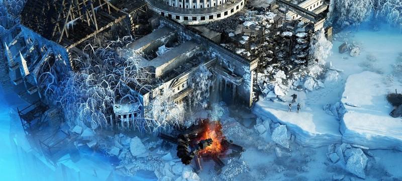 Gamescom 2019: Новый трейлер Wasteland 3