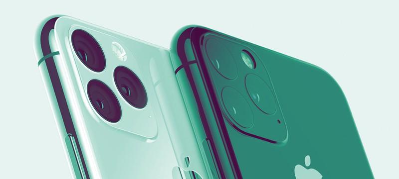 Ожидаемые поставки iPhone 11 ниже линейки моделей за 2018 год на 15 миллионов